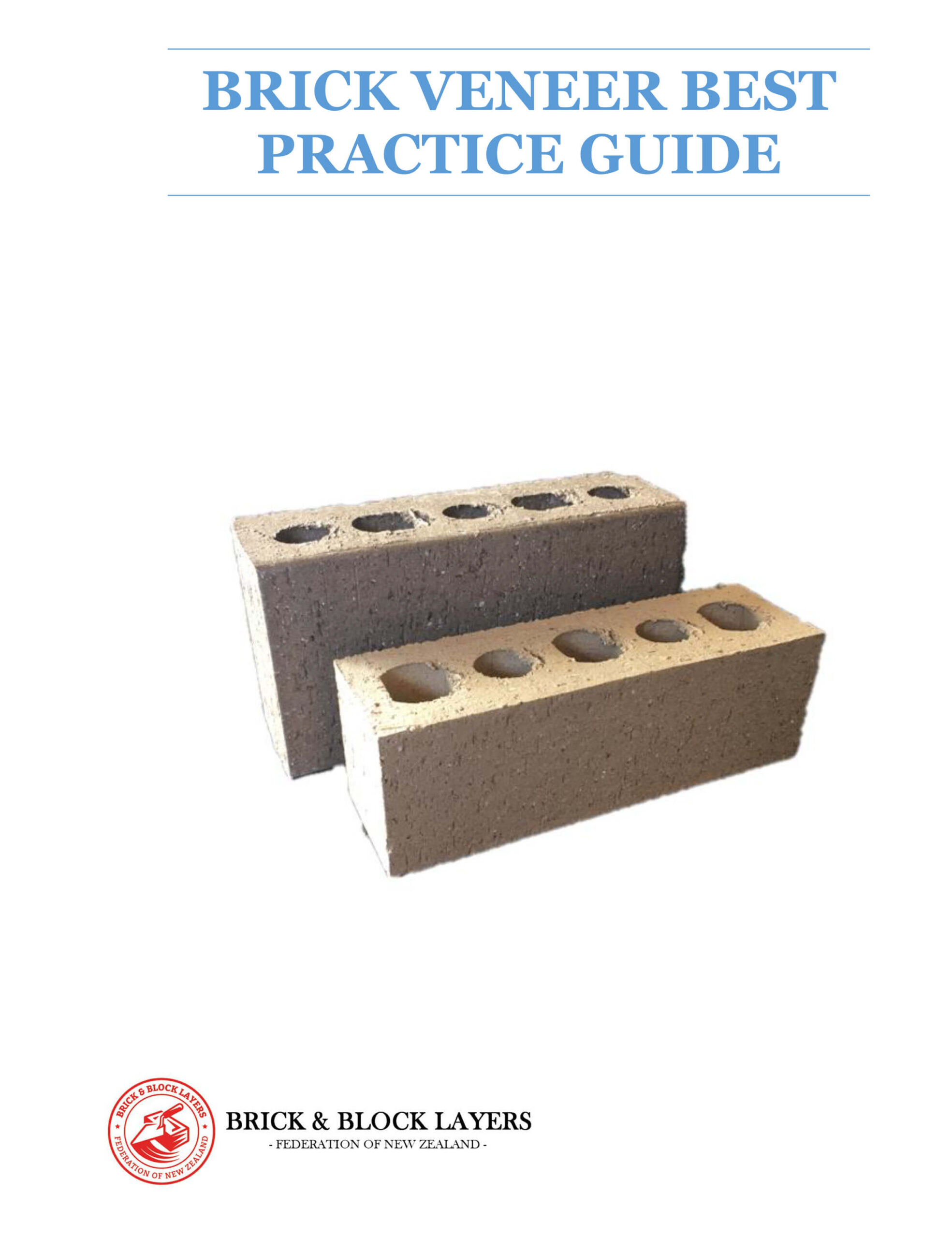Brick Veneer Best Practice Guide thumbnail