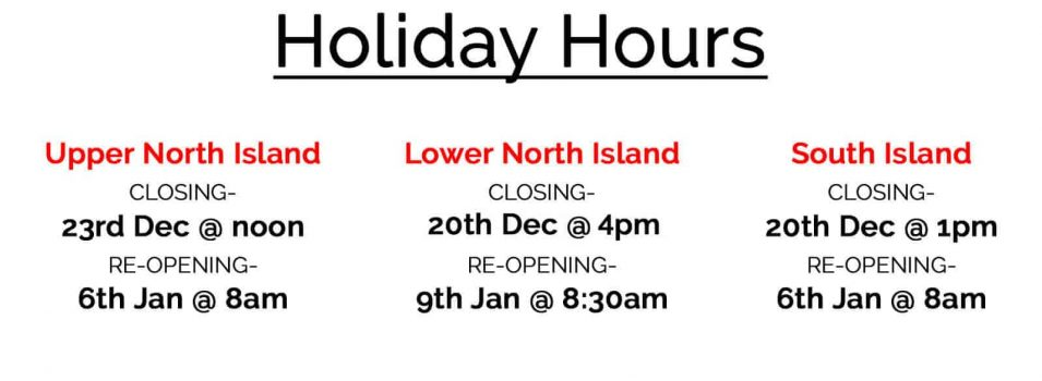 Holiday hours (1)- WLG CHANGE